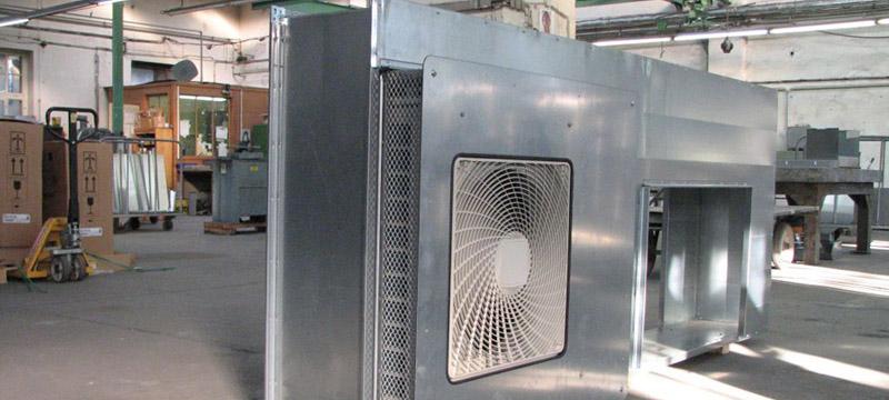 Luft- Und Klimatechnische Anlagen Schnabel GmbH